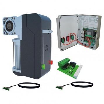 Комплект навального привода PEGASO BCJA 230 V KIT с блоком управления